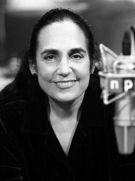 Margot Adler